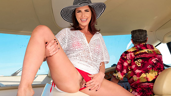 Cruising For A Fuck with Helena Price