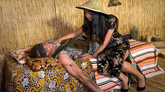 Vietnam Love Story with FakeHubOriginals, Jureka Del Mar, FakehubOriginals