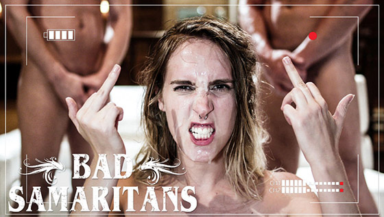 Bad Samaritans with Cadence Lux