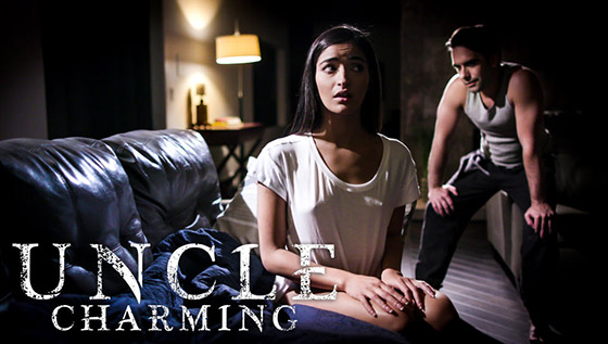 Uncle Charming with Emily Willis