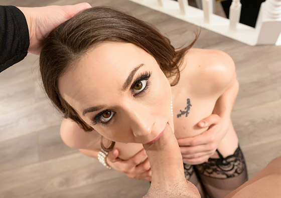 Blows Me with Chanel Preston