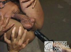 Porno gay com os sarados.