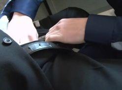 Novinho japones fazendo sexo no escritório.