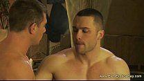 Gays sarados fazendo massagem e sexo