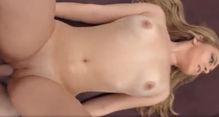 video relacionado Inolvidable Anal de una linda rubia en casting porno
