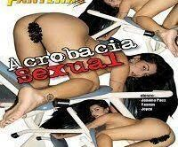 Filmesdesexo As Panteras Acrobacia Sexual