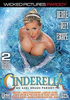 Cinderella XXX An Axel Braun