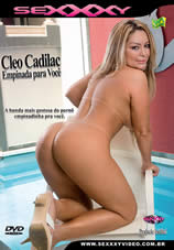 Cleo Cadilac Empinada Para Você – SexXxy