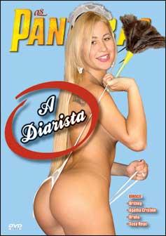 A Diarista – As Panteras