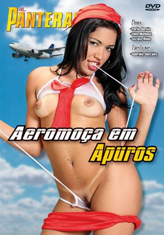 Aeromoça em Apuros – As Panteras