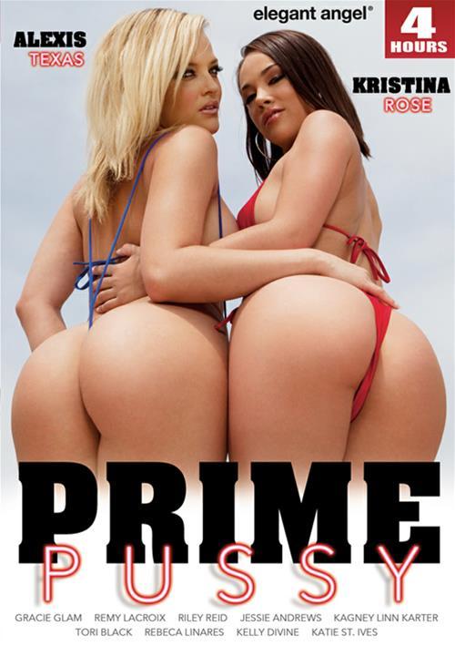 Prime Pussy – Elegant Angel
