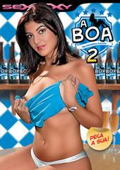 A Boa #2 – SexXxy