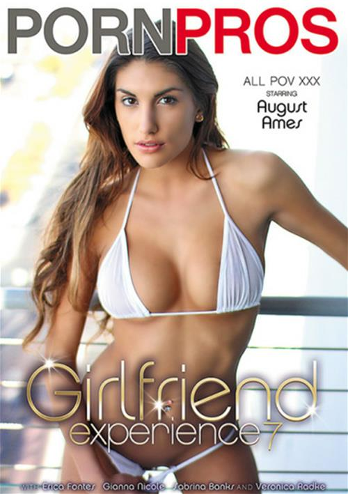 Girlfriend Experience #7 – Porn Pros