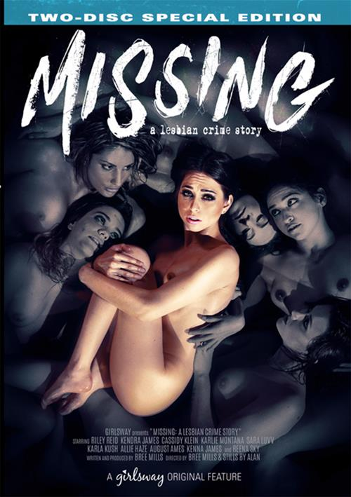 Missing: A Lesbian Crime Story – Girlsway