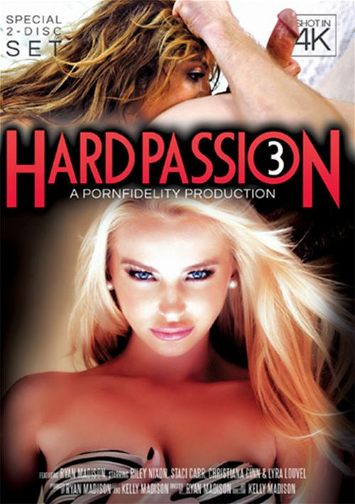 Hard Passion #3 – Porn Fidelity