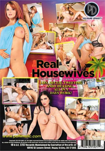 Housewives xxx real
