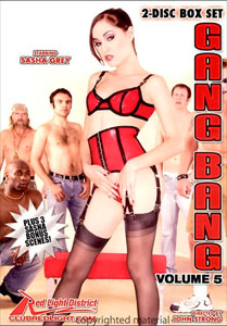 Red light district gangbang 5 torrent