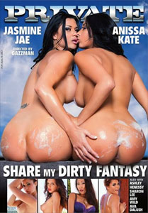 Share My Dirty Fantasy – Private