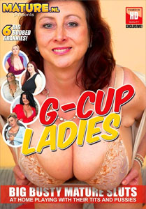 G-Cup Ladies – Mature NL