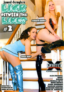 Lick Between the Lines #2 – Absolute Jewel