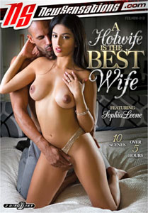A Hotwife Is The Best Wife – New Sensations