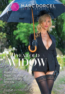 A 40 Year Old Widow – Marc Dorcel