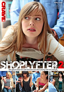 ShopLyfter #2 – Crave Media