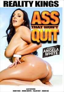 Ass That Won't Quit – Reality Kings