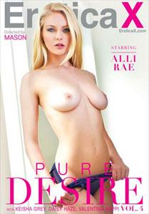 Pure Desire #4 – Erotica X