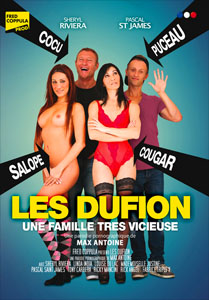 Les Dufion – Fred Coppula