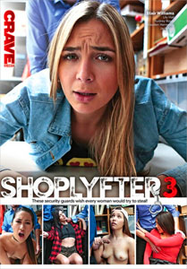 ShopLyfter #3 – Crave Media