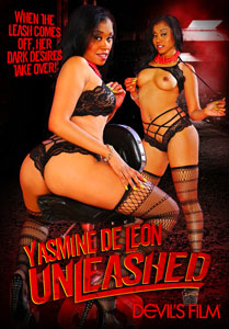 Yasmine De Leon Unleashed – Devil's Film