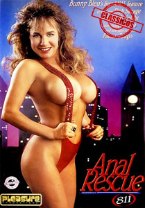 Anal Rescue #811 – Pleasure Productions