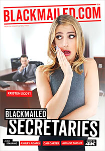Blackmailed Secretaries – Evil Angel