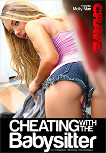 Cheating With The Babysitter – Crave Media
