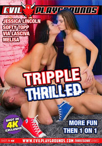 Tripple Thrilled – Evil Playgrounds