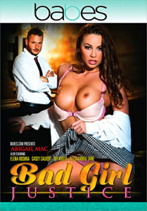 Bad Girl Justice – Babes
