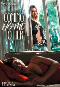 Coming Home To Her – Viv Thomas