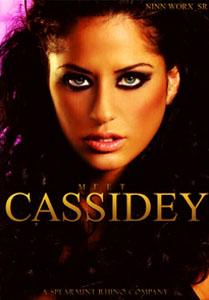 Meet Cassidey – Ninn Worx