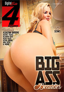Big Ass Beauties – Digital Sin