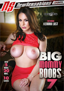 Big Mommy Boobs #7 – New Sensations