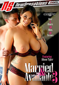Married & Available #3 – New Sensations