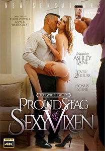 Proud Stag Of A Sexy Vixen – New Sensations