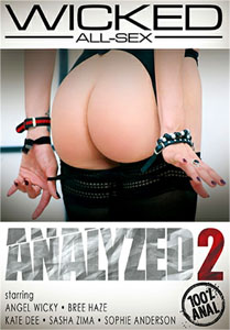 Analyzed #2 – Wicked Pictures