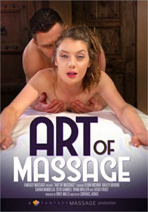 Art Of Massage – Fantasy Massage