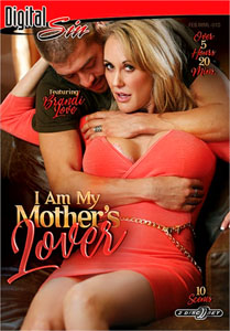 I Am My Mother's Lover – Digital Sin