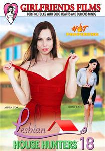Lesbian House Hunters #18 – Girlfriends Films