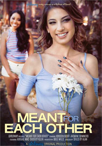 Meant For Each Other – Girlsway