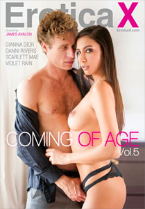 Coming Of Age #5 – Erotica X