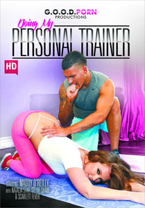 Doing My Personal Trainer – GOOD Porn